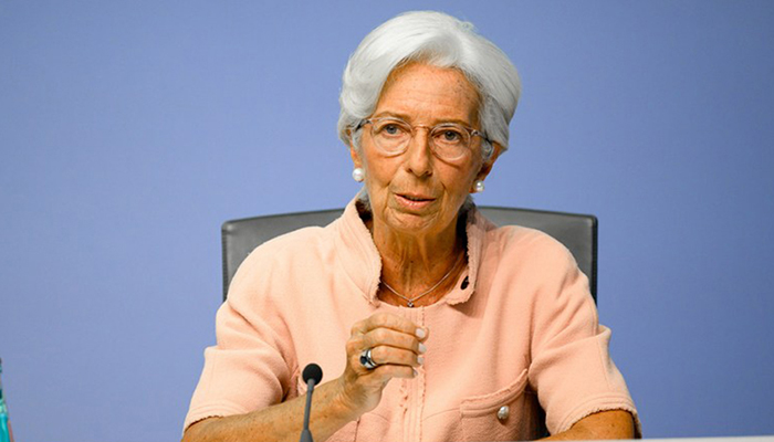 Lagarde calls for policy action to support long-term sustainable growth