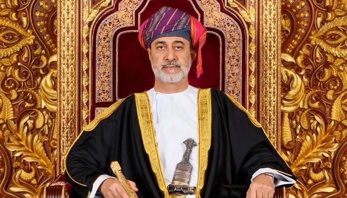 His Majesty's Royal Speech an inspiration to all