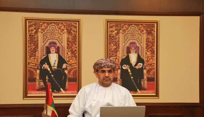 السلطنة تشارك في الاجتماع (30) للجنة وزراء الزراعة بدول الخليج