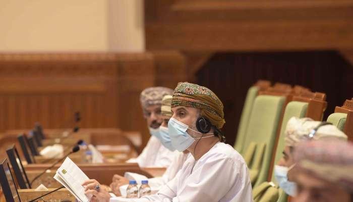 في جلسة غير علنية.. الشورى يناقش مشروع الميزانية العامة ومشروع خطة التنمية الخمسية العاشرة