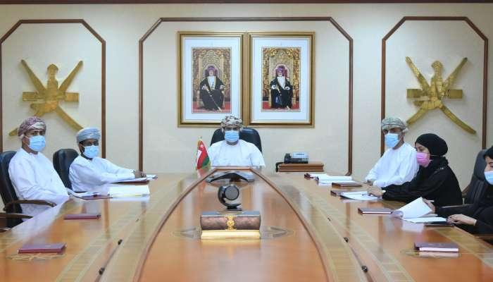 السلطنة تشارك في لقاء حول اتفاقيات التجارة الحرة مع الدول والتكتلات الاقتصادية الأخرى