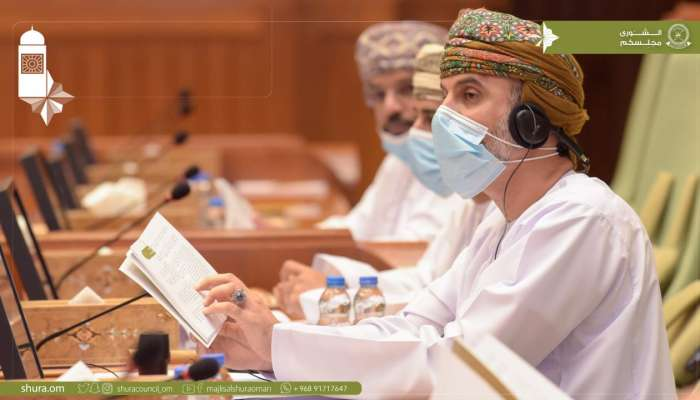 Shura Council holds non-public session