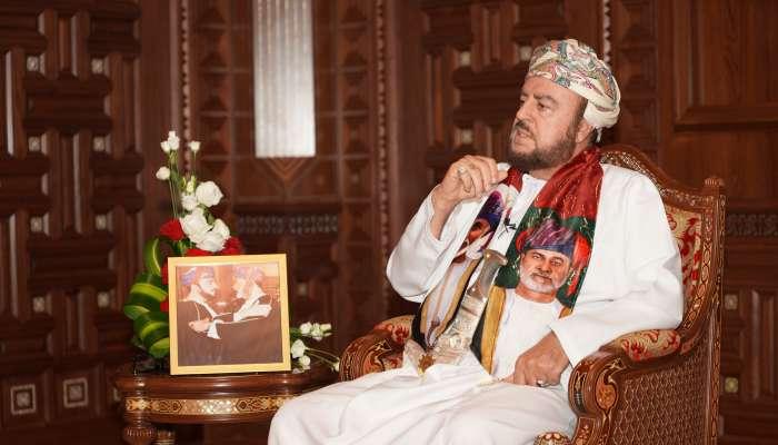 """السيد أسعد: السلطان الراحل كان يقول """"ما كنت بعرف أشياء كثيرة لو تركت الأمر للمخبرين"""""""