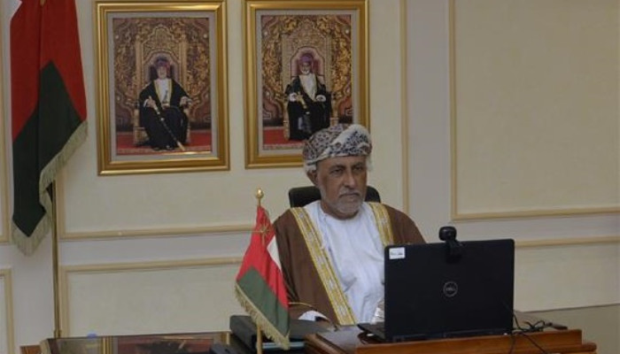 Sayyid Shihab takes part in GCC Joint Defence Council meet