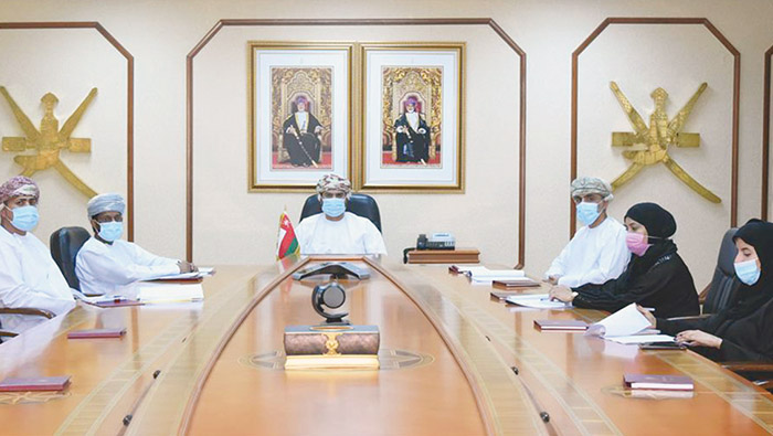 GCC members discuss FTA with other countries, economic blocs