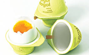 Why eggs are a great first baby food