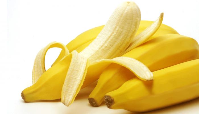 تناول الموز.. قبل التمرين أم بعده؟