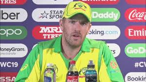 Finch becomes 2nd fastest Australian to smash 5,000 runs in ODI