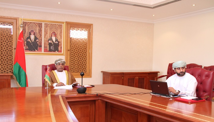 Oman participates in Council of Arab Ministers meet