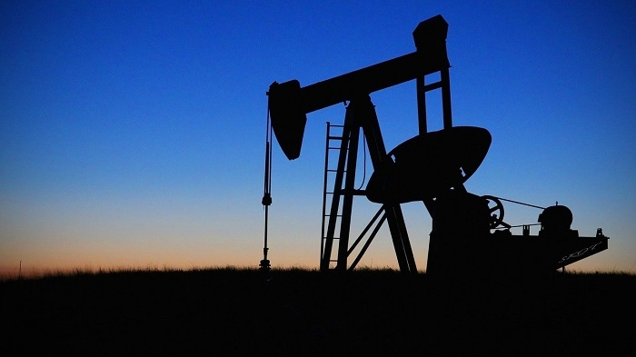 Oman oil price increases