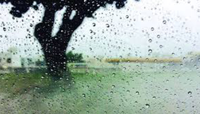 Isolated rains in Oman
