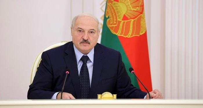 Belarus president plans to leave job under new constitution