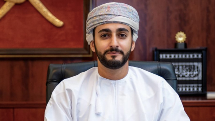 Sayyid Theyazin to preside over finals of His Majesty the Sultan's Football Cup