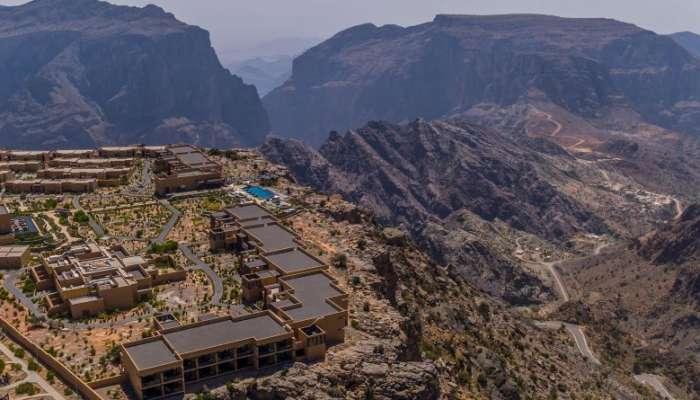 انخفاض إجمالي عدد نزلاء الفنادق في السلطنة نهاية أكتوبر بنسبة 53.9%