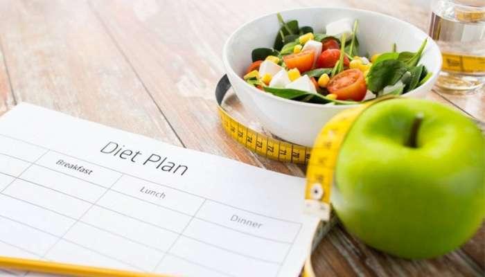 5 عادات تساعد على فقدان الوزن في الشتاء