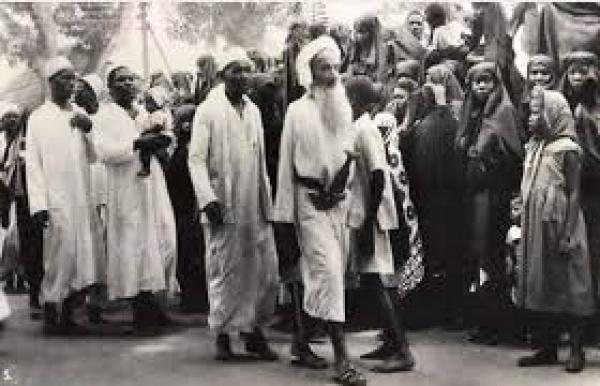 العمانيون.. سفراء الحضارة في أوغندا