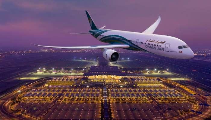 الطيران العماني أفضل مشغل للرحلات للشرق الأوسط والرائد على مستوى الدرجة الأولى
