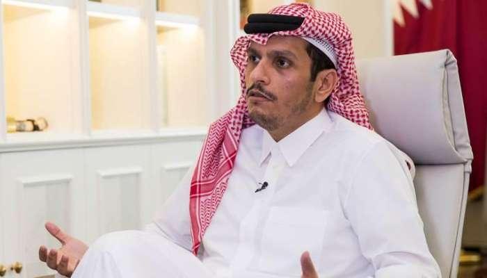 وزير الخارجية القطري : أي حل للأزمة الخليجية لا بد أن يكون حلا شاملا يحفظ وحدة الخليج