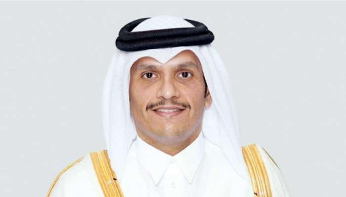 وزير الخارجية القطري: البيان الكويتي خطوة مهمة ونشكر الكويت لوساطتها