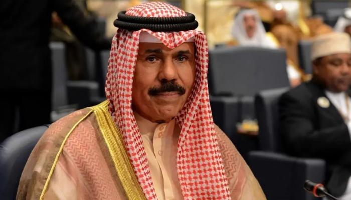 أمير الكويت: سعداء للاتفاق حول حل الخلاف الخليجي