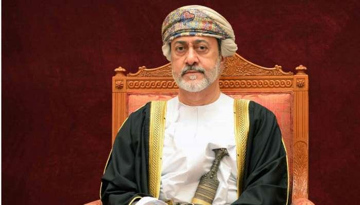 جلالة السلطان يهنئ رئيس جمهورية فنلنـدا بمناسبة ذكرى استقلال بلاده