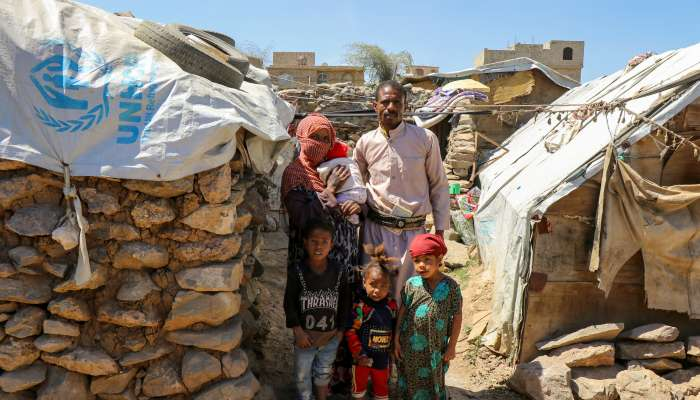 اليمن السعيد.. الذي أتعسه الأهل والعشيرة