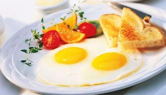 إفطار مثالي لمرضى السكري