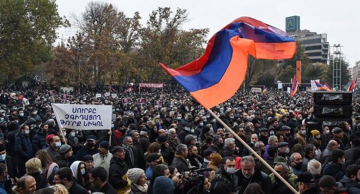 Erdogan to visit Azerbaijan after Karabakh ceasefire