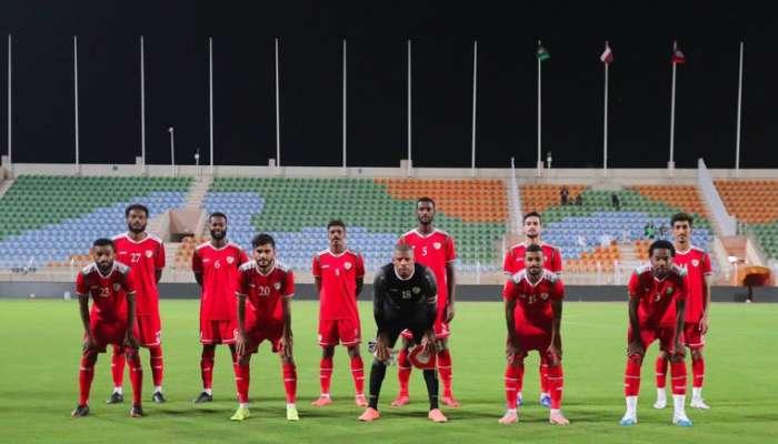 منتخبنا الوطني يواجه الأردن في مارس 2021