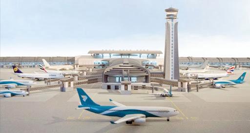 الطيران المدني يزيد الرحلات الدولية