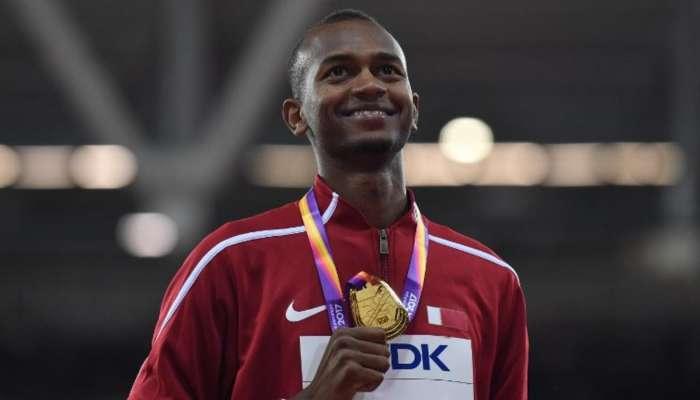 أبطال الرياضة القطرية يدعمون ملف الدوحة 2030