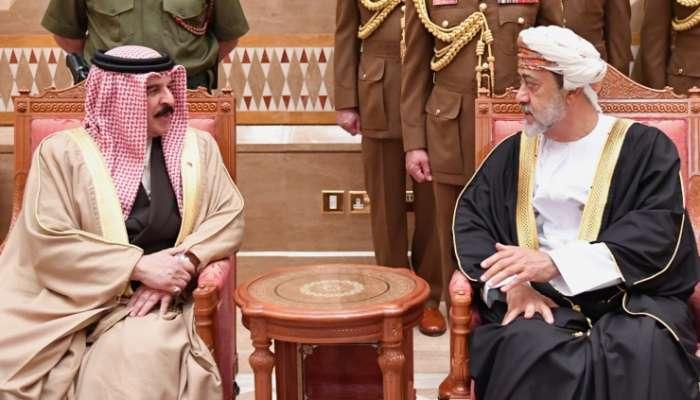 غدًا.. مملكة البحرين الشقيقة تحتفل بعيدها الوطني الـ49
