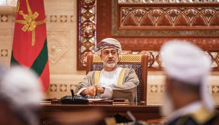 جلالة السلطان يوجه بإنشاء صندوقين للتقاعد