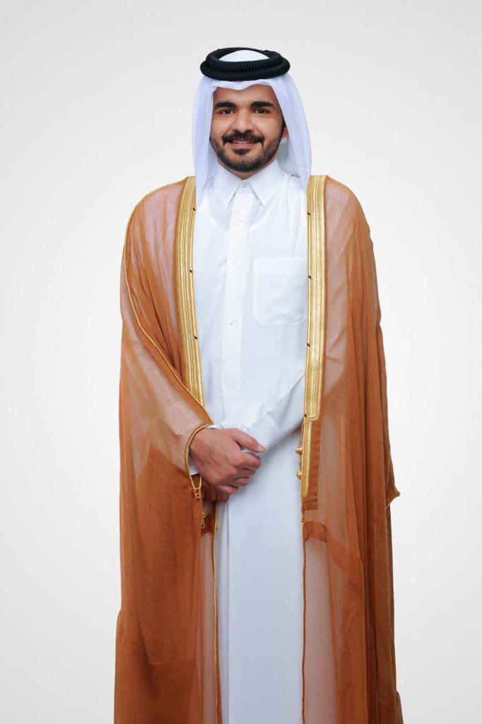 """جوعان بن حمد: """" الشعب القطري مُحب للرياضة ، و سنتشرف باستضافة فعاليات رياضية ، وشعوب من جميع أنحاء العالم"""""""