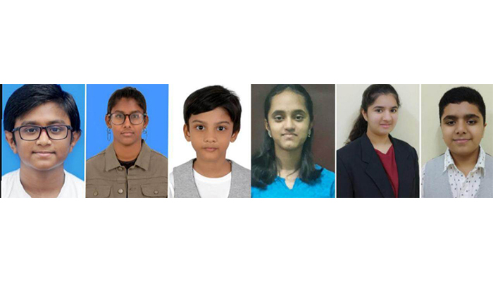 Science Project Contest and webinar organised