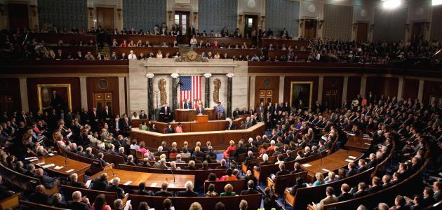 الكونجرس الأمريكي يوافق على الميزانية الاتحادية وحزمة تحفيز لتخفيف تداعيات جائحة كورونا