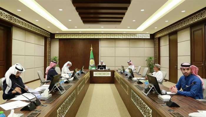 الاجتماع الثاني لوزراء التجارة في دول مجلس التعاون