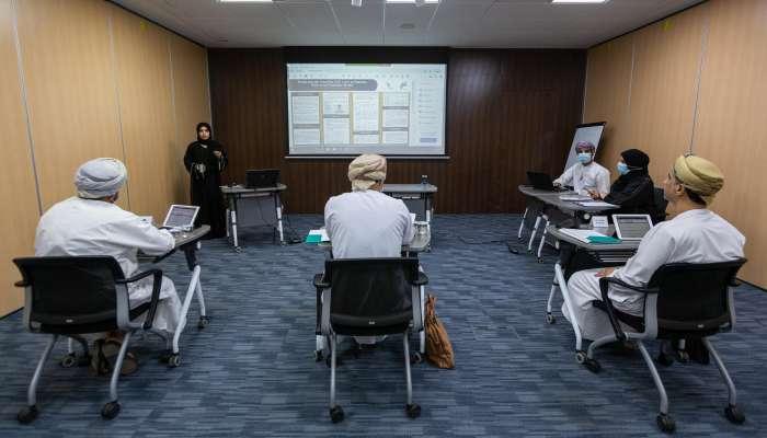 تنافس هذا العام 46 بحثاً.. المجلس العماني للاختصاصات الطبية يُنظم فعالية البحث العلمي
