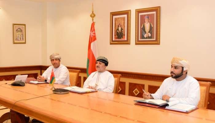 السلطنة تشارك في انعقاد الدورة 23 للمجلس الوزاري العربي للسياحة