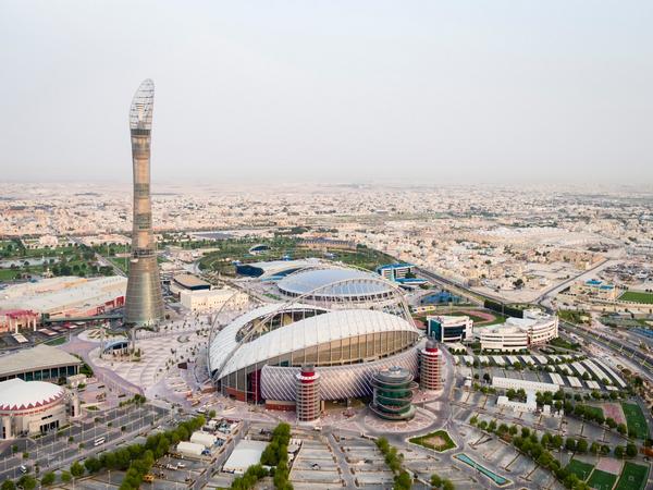 Qatar to host FIFA Club World Cup 2020 across three venues