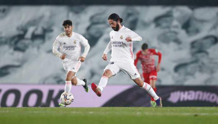 Euro Leagues | Real keeps pace with Atletico Madrid
