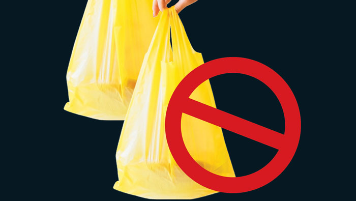 EA issues statement regarding ban of single-use plastic bags