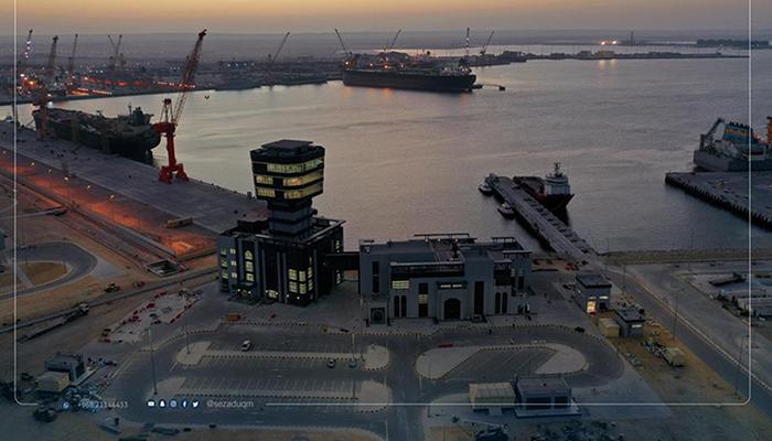 Duqm Port set for full fledged operations by 2021