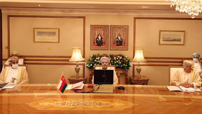 GCC ministerial council reviews several major issues