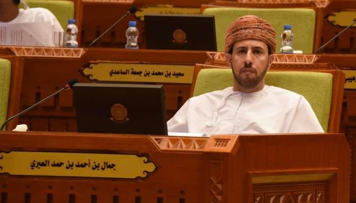 جمال العبري: فجوة بين مجلس الشورى والحكومة وما لقيناه من إساءة لم يلقاه من وضعوا هذه الخطط