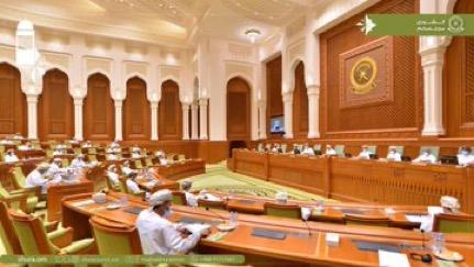 """سلطان الحوسني: لا نريد أن يكون مجلس الشورى مثل مسرحية """"شاهد ما شافش حاجة"""""""