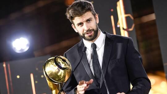 بيكيه يقرر الترشح  لمنصب رئيس نادي برشلونة في الانتخابات المقبلة