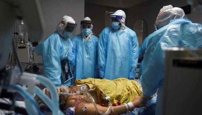 الولايات المتحدة تسجل أول حالة من فيروس كورونا المتحور