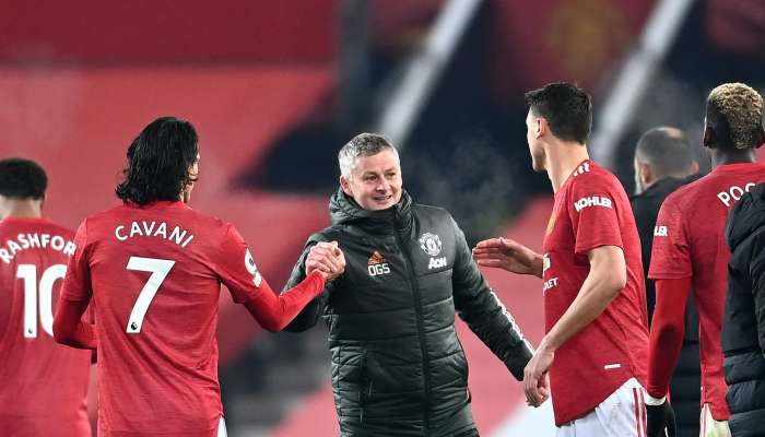 There's no title race after 15 games: Solskjaer after win over Wolves