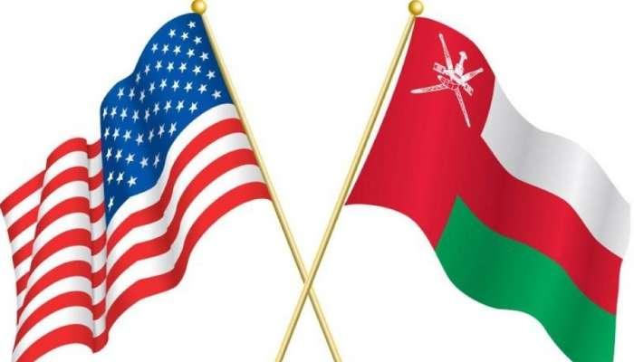 جلسة مباحثات عُمانية ـ أمريكية تناقش سبل تعزيز التعاون الأمني الثنائي
